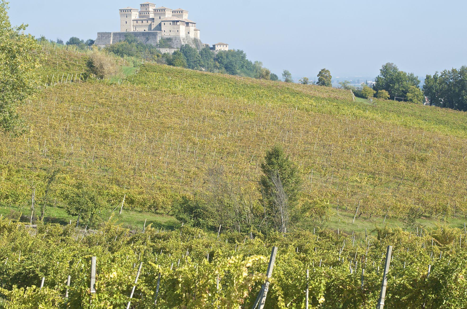 castello torrechiara
