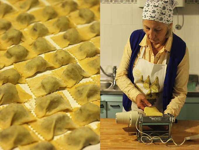 kulinarne Włochy