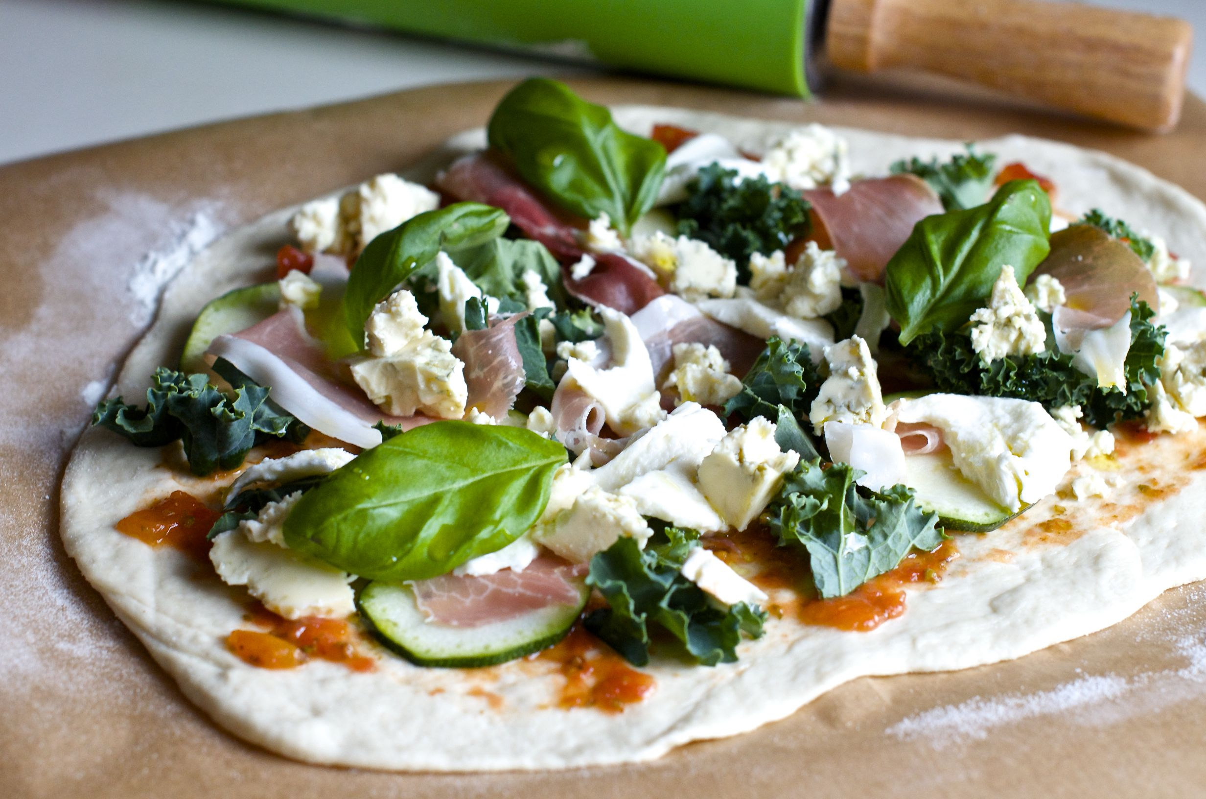 pizza neapolitańska