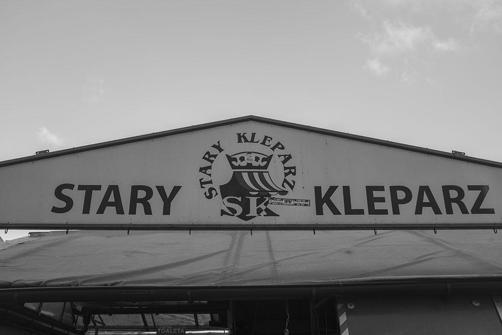 Stary Kleparz