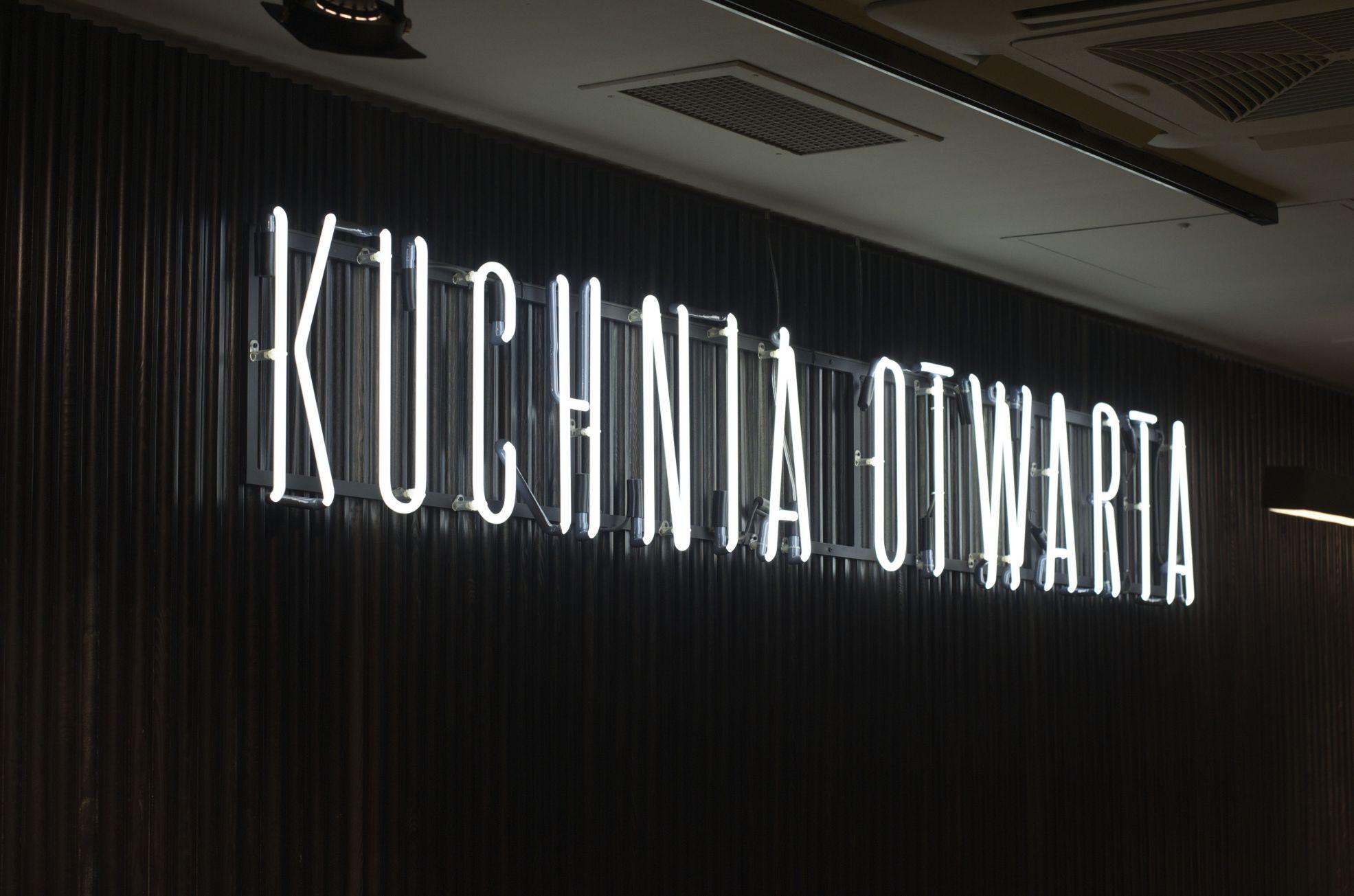 Kuchnia Otwarta W Warszawie Wilanow Recenzja
