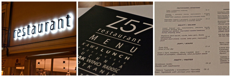 Restauracja Z57
