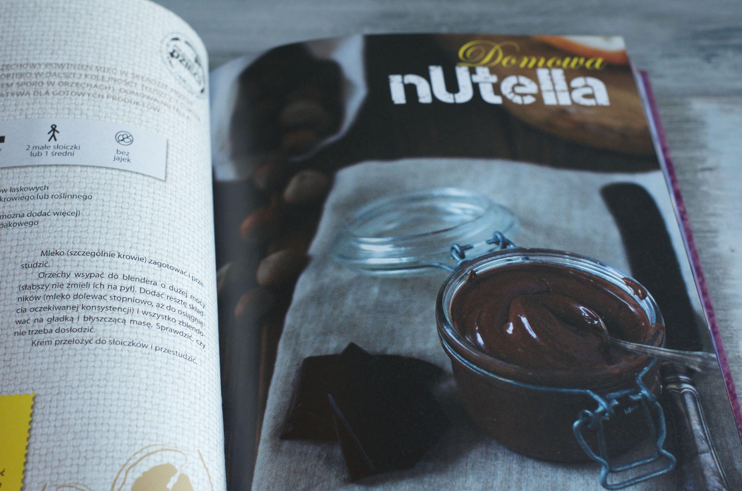 zdrowe słodkości