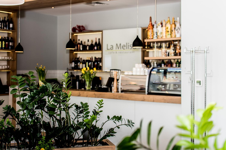 La Melisa restauracja