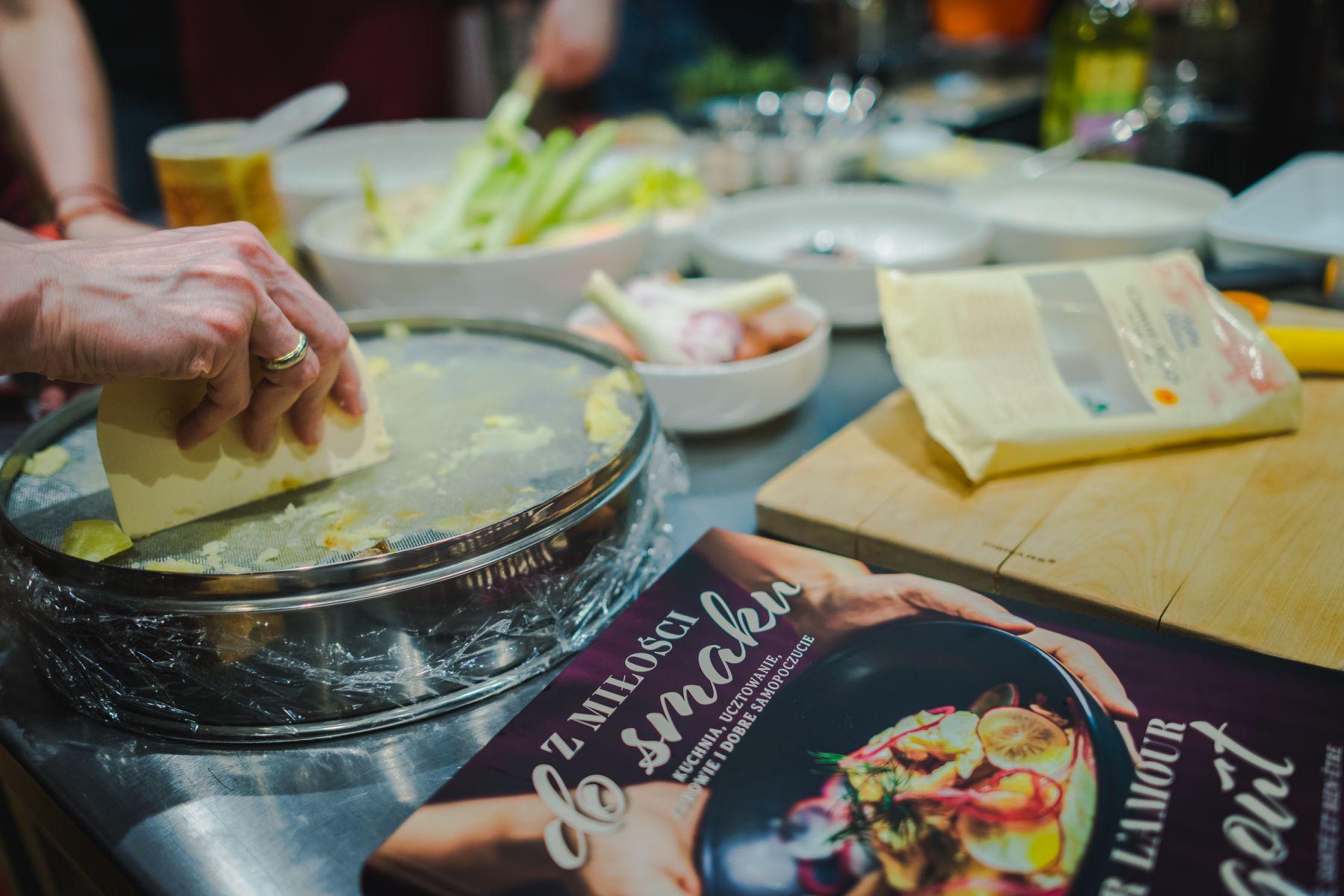 przepisy kuchni francuskiej