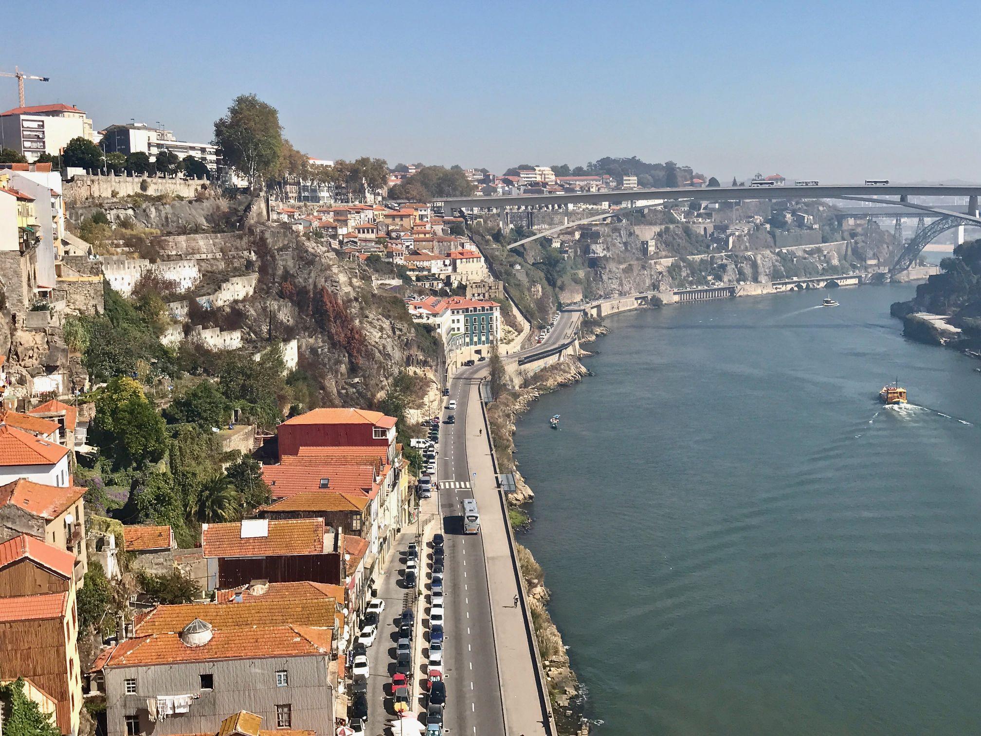 weekend w Porto