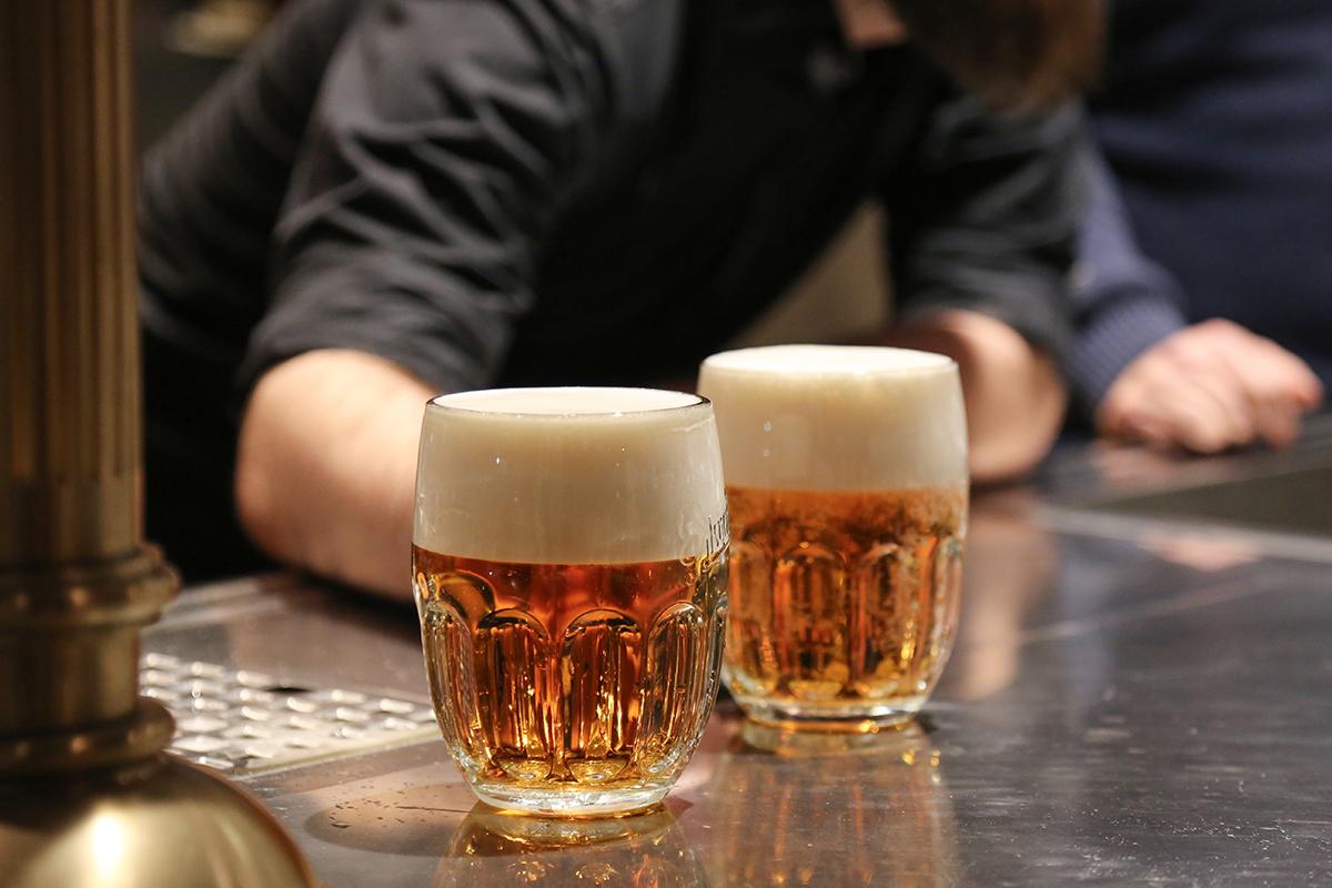 gdzie na czeskie piwo